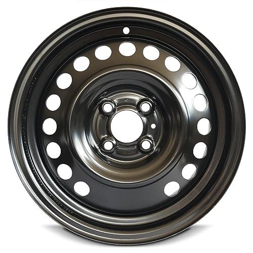 Nissan Versa 15 Inch 4 Lug Steel Rim/15x5.5 4-100 Steel
