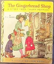gingerbread shop