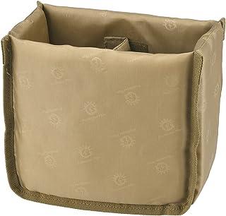 ArcEnCiel Camera Insert Bag for All DSLR SLR Cameras (Coyote Brown)