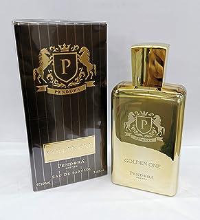 Pendora Golden One - by Pendora Scent for Men - Eau de Parfum 100 ml