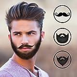 Boy Photo Editor : Man Beard Mustache
