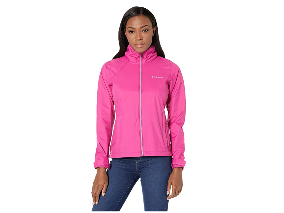 Columbia Switchback III Jacket (Fuchsia) Women