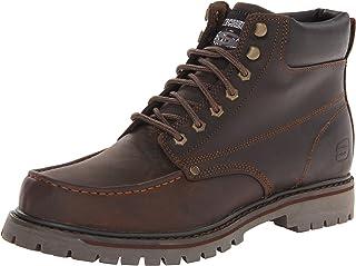 حذاء عمل للرجال من Skechers