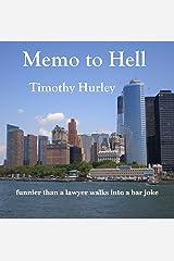 Memo to Hell Kindle Edition