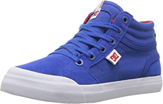 DC Kids' Evan Hi Skate Shoe