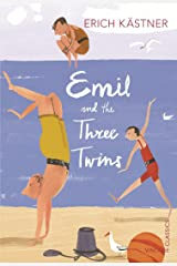 Emil and the Three Twins Paperback