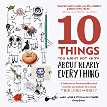 Best the book about everything Reviews