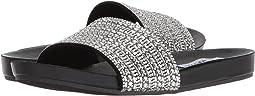 Steve Madden Dazzle Slide Sandal