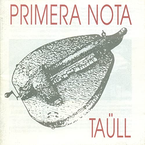 the latest fa9b8 7f287 A la Lola Lila (Ball Pla i Corranda) by Primera Nota on ...