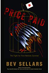 Price Paid: The Fight for First Nations Survival Paperback