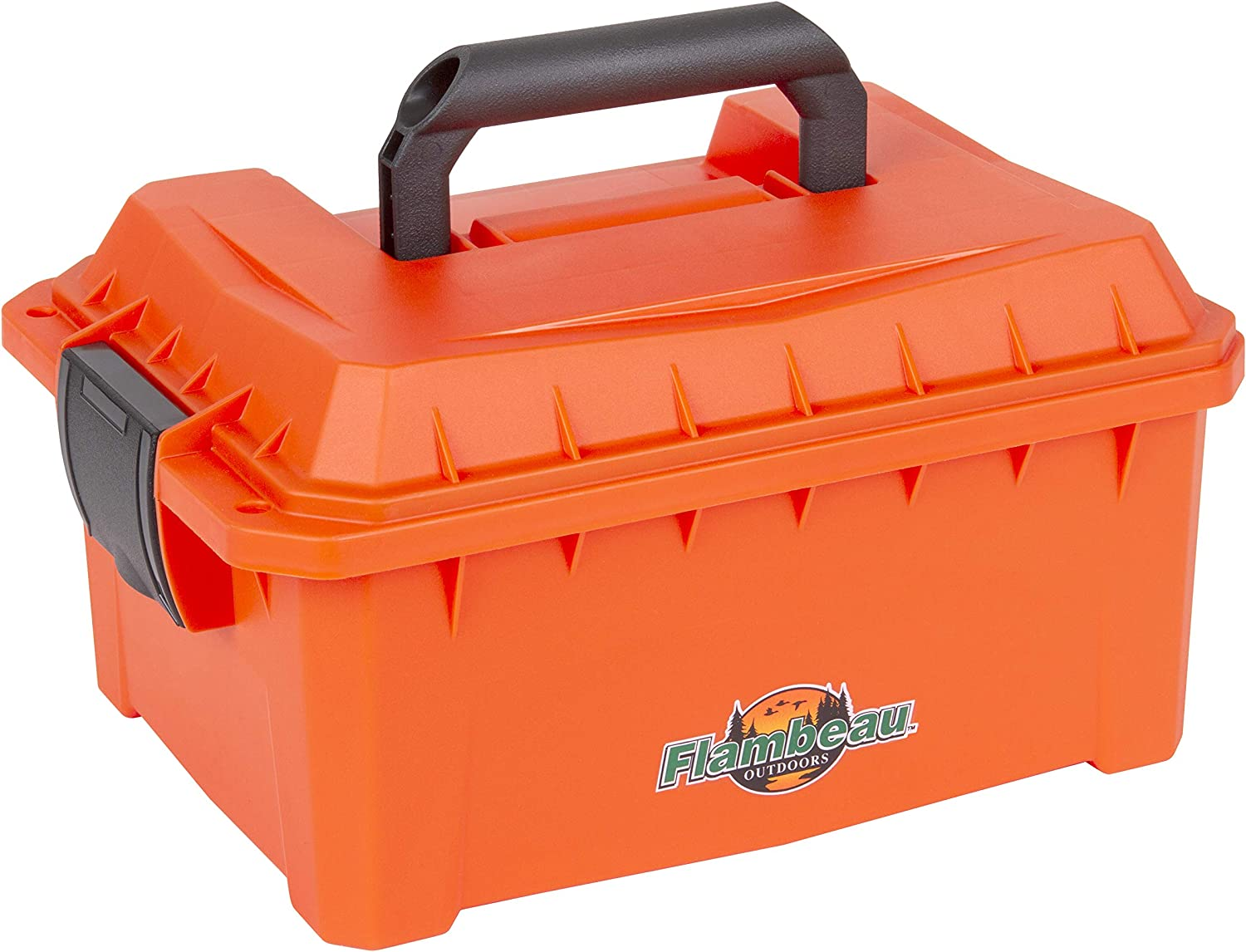 Flambeau Outdoors Marine Dry Orange 2021 spring 2021 autumn and winter new and summer new - Box