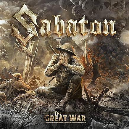 Sabaton - The Great War History Edition DIGI History (2019) LEAK ALBUM