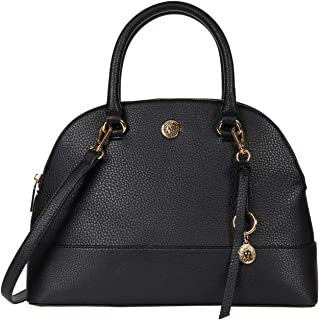 Triple Dome Satchel