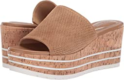 b360deb511e3 Kami Wedge Sandal.  79.00. 4Rated 4 stars. Dark Natural