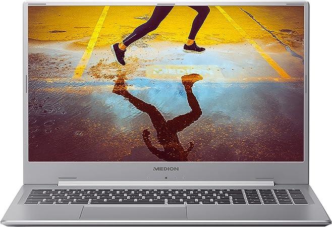 17 Zoll Laptops mit SSD bis 1000 Euro Medion