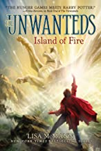 Island of Fire (3) (The Unwanteds)