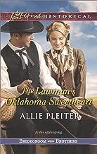 The Lawman's Oklahoma Sweetheart (Bridegroom Brothers Book 3)