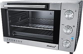 Steba Four grill KB28-28 l - 1500 W - Programmation