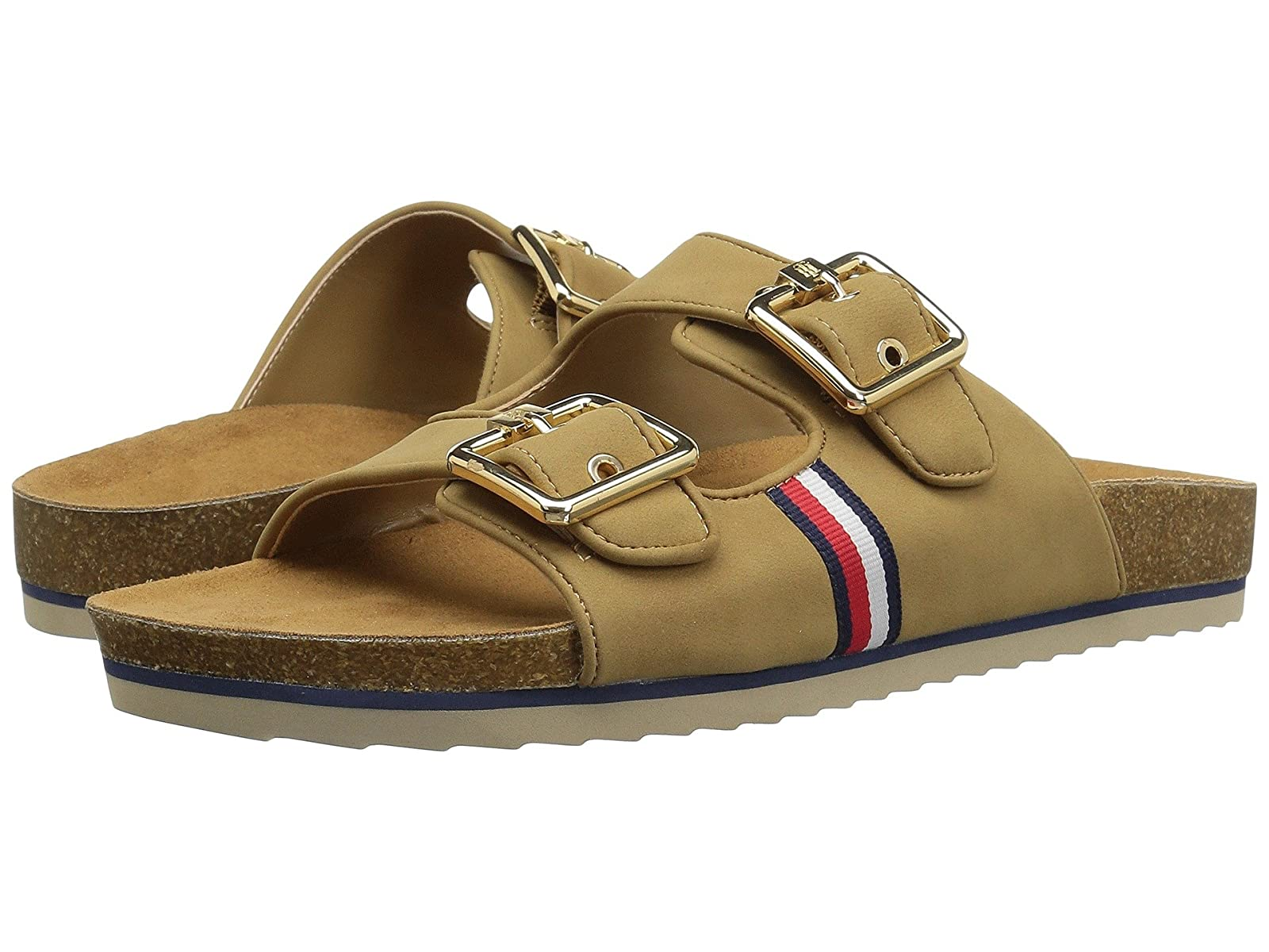 Tommy Hilfiger GingaCheap and distinctive eye-catching shoes