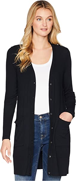 Splendid Button Cardi