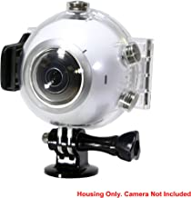 gear 360 underwater housing