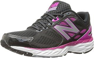 Amazon.es: new balance negras 35 Zapatos para mujer