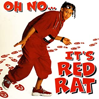 red rat dwayne