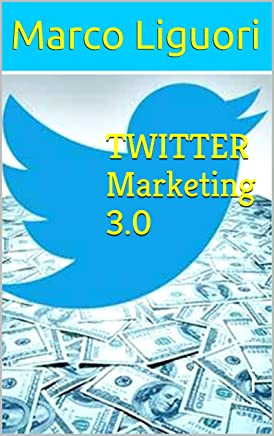 TWITTER Marketing 3.0