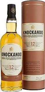 Knockando Knockando 12 Jahre Single Malt Scotch Whisky 1 x 0.7 l