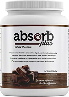 Absorb Plus (1kg, Simply Chocolate)