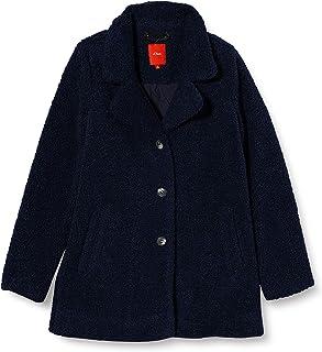 s.Oliver Junior Abrigo de mezcla de lana para Niñas