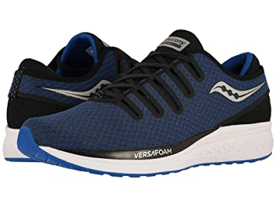 Saucony Versafoam Extol (Blue/Black) Men