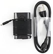 New Original Dell 45w(AA45NM131) New Version Replacement AC Adapter for Dell XPS 13 XPS 11 9P33D-1501, Compatible with P/N: 04H6VH, 4H6VH, DA45NM131, ADP-45XD BA, D0KFY,3RGOT, JHJX0, LA45NM131, CDF57,
