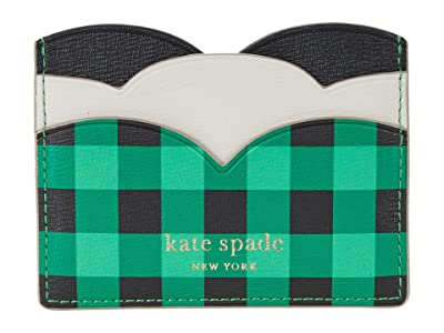 Kate Spade New York Frog Card Holder