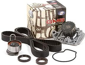 Evergreen TBK312WP Fits Honda Civic EX Vtec 1.7L D17A & Timing Belt Kit GMB Water Pump