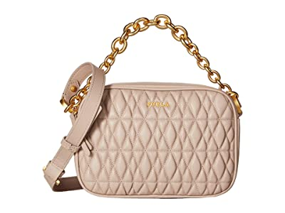 Furla Cometa Mini Crossbody (Dalia) Cross Body Handbags