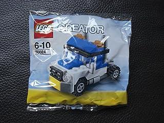 LEGO Creator: Camión Establecer 30024 (Bolsas)