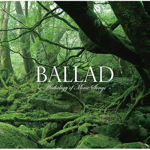 BALLAD(ジブリ楽曲バラードカバー集)