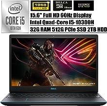 Dell G3 15 2020 Premium Gaming Laptop I 15.6