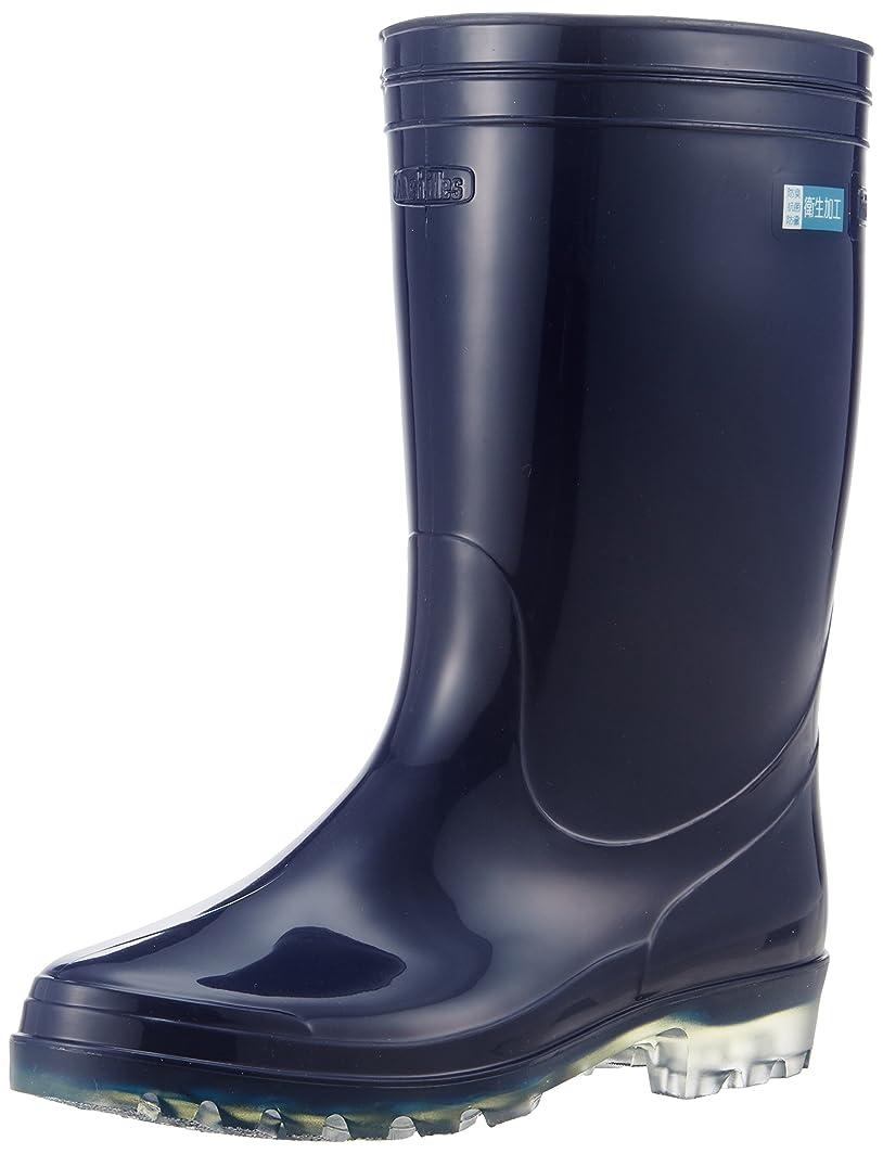 気晴らし地上で競合他社選手作業用ゴム長靴 耐油 透明底 ワークマスター ユニセックス 2E OSM 6200