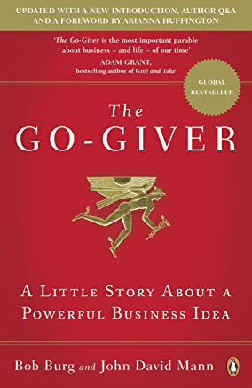 Go-Giver, The