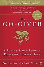 The go-giver: أقل Story فكرة عن العمل قوية