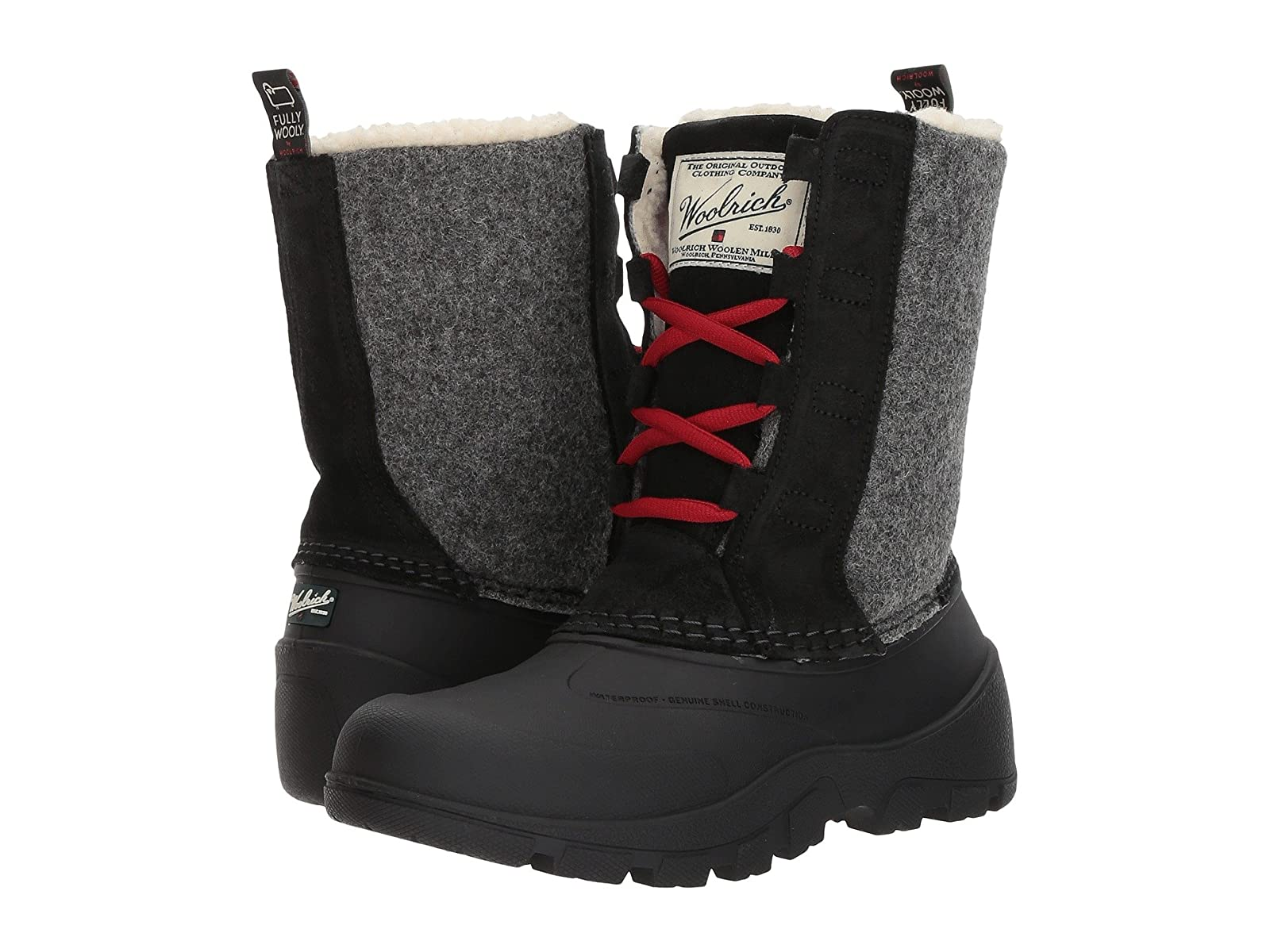 Woolrich Fully Wooly TundracatCheap and distinctive eye-catching shoes