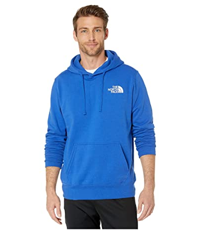 The North Face Red Box Pullover Hoodie (TNF Blue/TNF Black) Men