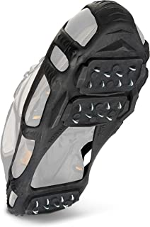Best STABILicers Walk Traction Cleat for Walking on Snow and Ice (1 Pair) Review