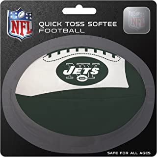 Rawlings NFL Quick Toss Softee Football