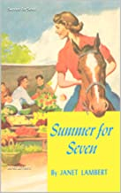 Summer for Seven (Dria Meredith Series Book 2)