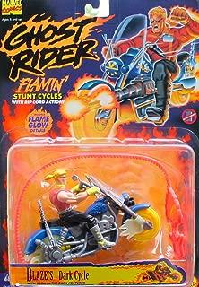Ghost Rider - Blaze's Dark Cycle