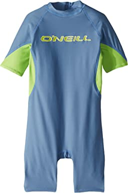 O'Zone UV Spring Wetsuit (Infant/Toddler/Little Kids)