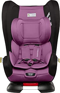 InfaSecure Kompressor 4 Astra 2013 Convertible Car Seat for 0 to 4 Years, Purple